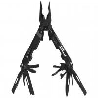 Multi-tool SOG POWERACCESS DELUXE BLACK cu 21 scule