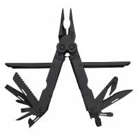 Multi-tool SOG PowerLock Black, Scissors, Nylon Pouch