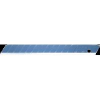 Set 50 lame cutter negre de tip A - 9mm NT Cutter