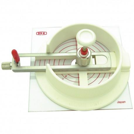 Cutter taiere circulara 1.8 – 17cm, NT Cutter