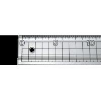 Rigla profesionala 30cm, NT Cutter