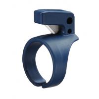 MARTOR Cutter profesional de siguranta SECUMAX RING KNIFE MDP(metal detectabil)