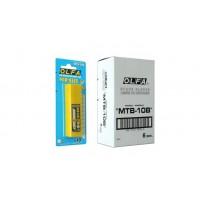 MTB 10B Set lame 12,5 mm, Olfa