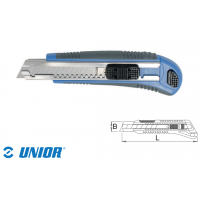 556B Cutter 18 mm , UNIOR