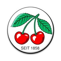 Dalti lemn Two Cherries